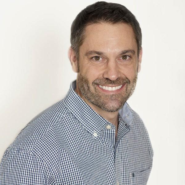 Dr Bryan Kreeb