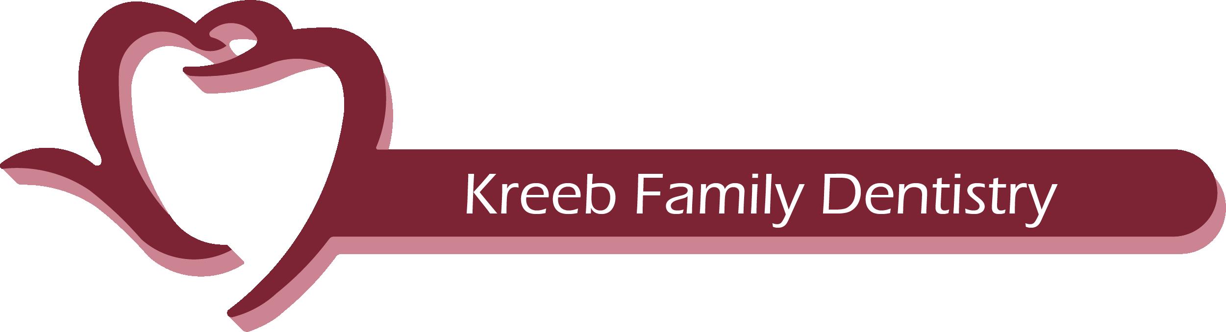 Kreeb Family Logo